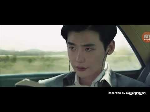 V.I.P Serial Killer (Lee Jong Suk)