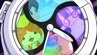 YO-KAI WATCH FEAT. SWAMPY MARSH | YO-KAI WATCH OP Song