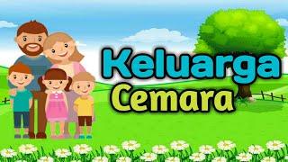 Gambar cover Keluarga Cemara ( Animasi Lirik )