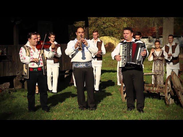 Lucian Bologa - Hore de pe clisura Dunarii (Full HD 2014)