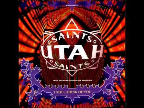 Utah Saints - I Still Think Of You mp3