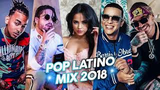 Mix Pop Latino 2020 Megamix HD: Maluma, Shakira, Nicky Jam, Daddy Yankee, J Balvin, Ozuna