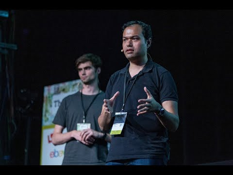 Berlin Buzzwords 2019: Debmalya Biswas & Louis Baligand – Building an enterprise NLSE ... #bbuzz on YouTube