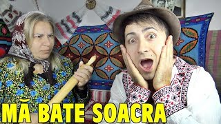 SHARY - MA BATE SOACRA ( PARODIE DEDICATA SPECIAL SOACRELOR DE MARE PUTERE )