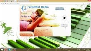 HFG: Как создать своё интернет радио бесплатно(Радио хостинг: http://98fm.ru/ Ссылка на программу: http://dl.djsoft.net/radioboss_setup.exe., 2014-03-21T20:35:34.000Z)