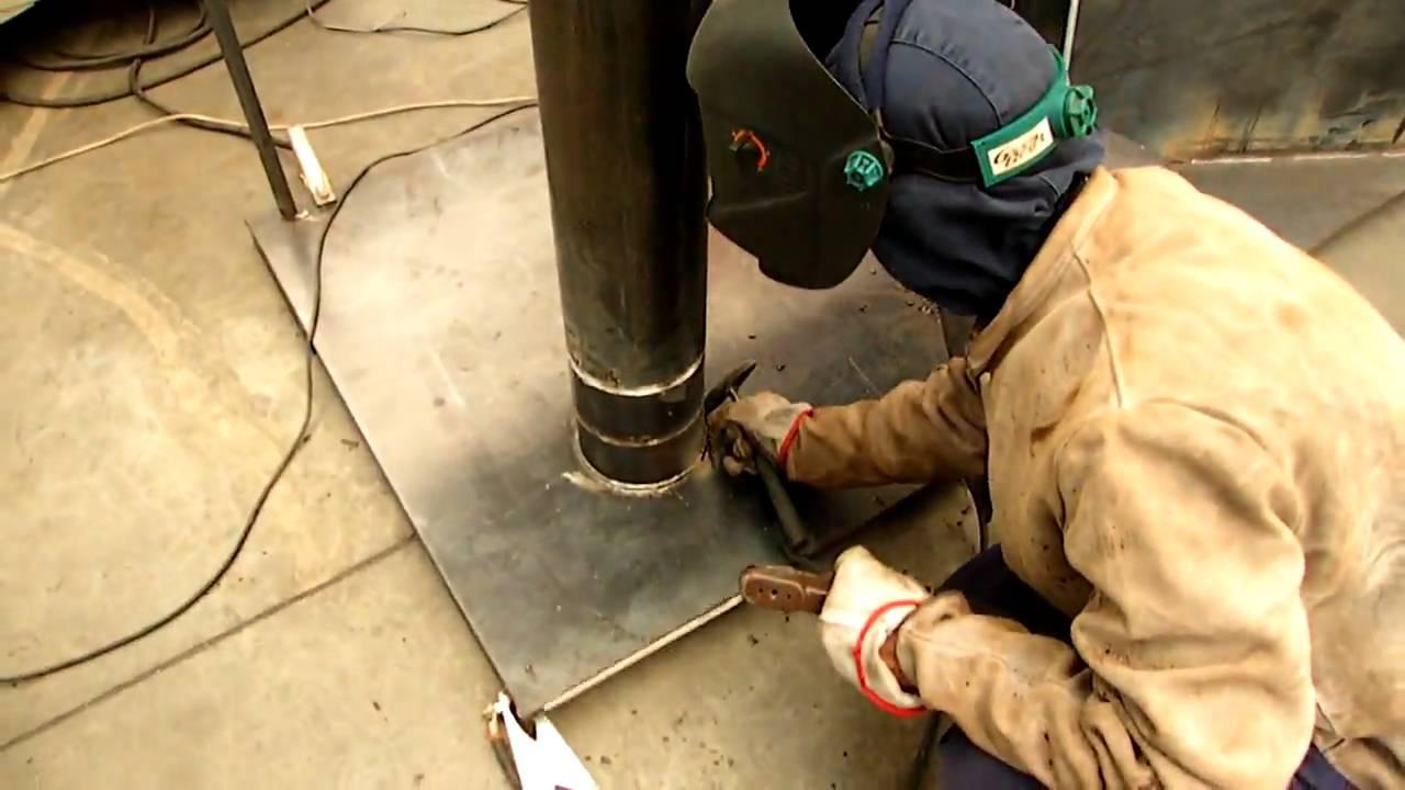 Welding Pipe Welding Training Youtube