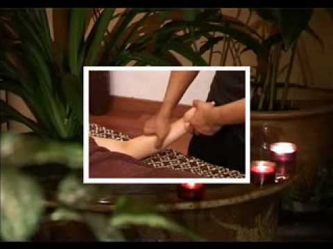 Balinese Traditional Massage (Massage Training DVD)