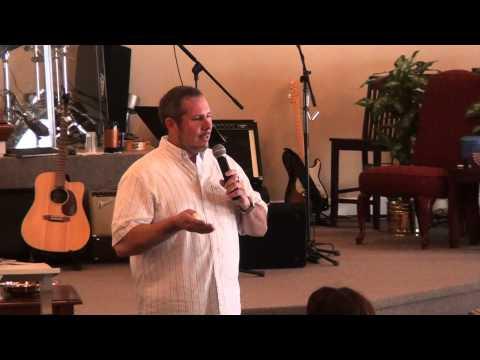 Sunday School @ Miracle Tabernacle 32914 Bro Michael Higgs