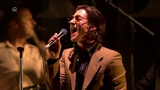 Arctic Monkeys - Four Out of Five (Rock Werchter 2018)