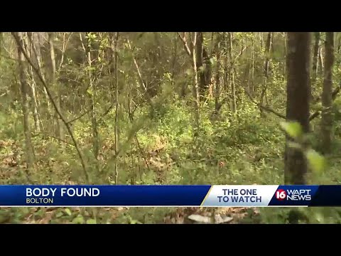 Body Found In Hinds County Linked To JPD Case