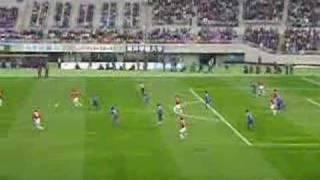 F. C. Tokyo vs. Urawa Reds