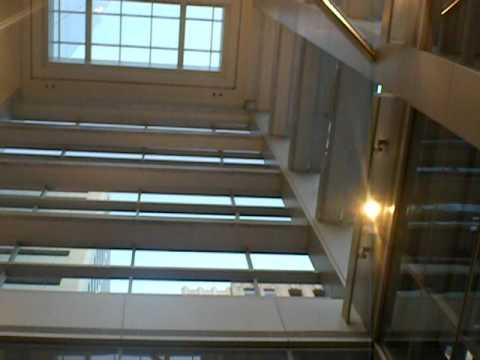 Comcast Center, Philadelphia, PA