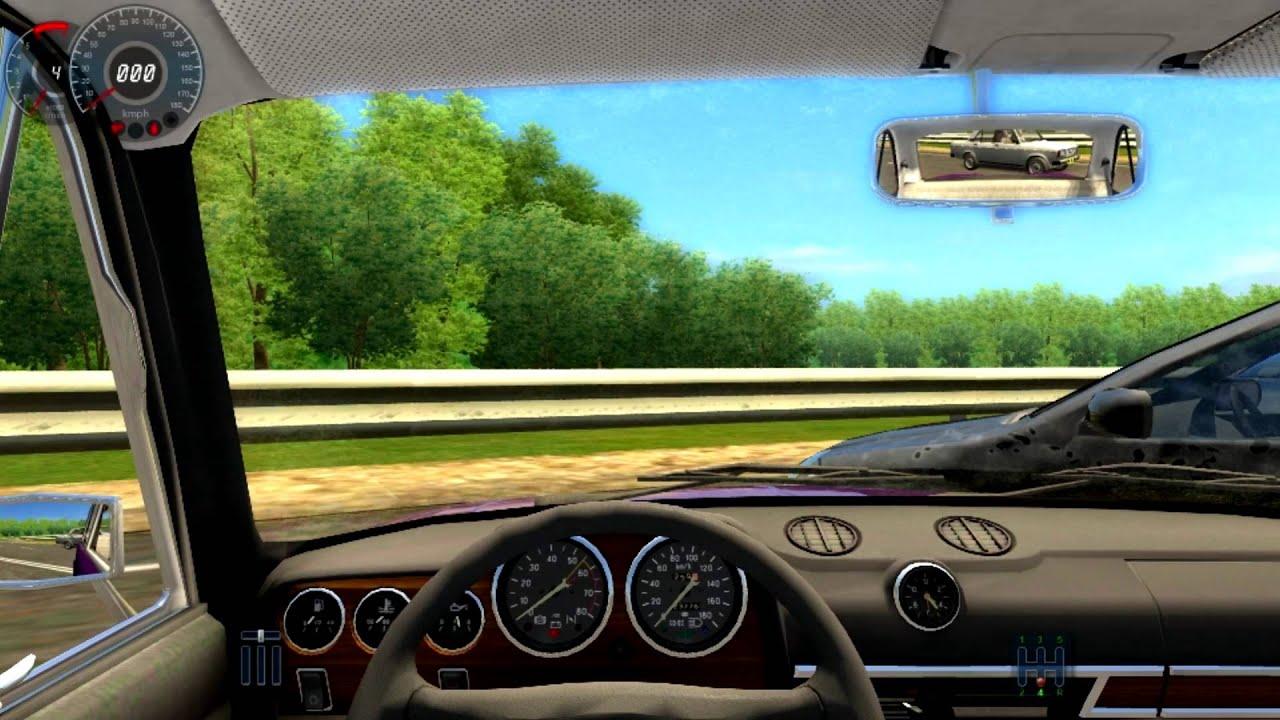 City Car Driving Simulator Most Realistic Crash