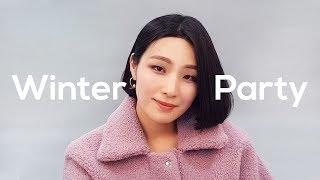 [세로] 2019/2020 겨울 룩북 소개해요!  / …