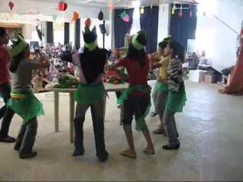 Farfesh Nanesh Bardawi Health Festival In Nahr Bared And Baddawi Camps In Lebanon فرفش نعنش