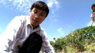Going Green: An Observation Tour for Young Environmentalists from Vietnam