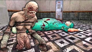 GATE ESCAPE - Scary Hospital : 3d Horror Game Adventure | Android Game