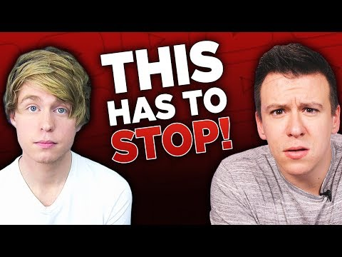 Thumbnail: DISGUSTING! Huge YouTuber Facing 30 Years In Prison For What He Did With Fans...