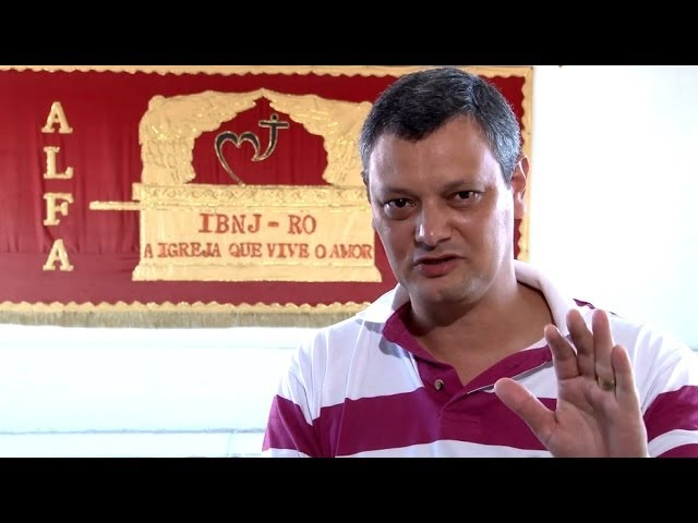 Pastor Fábio Ferreira convida para Semana da Família