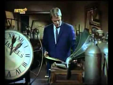 Görevimiz Tehlike (Mission Impossible)- 1966
