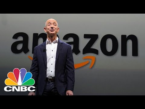 Will The Amazon-Whole Foods Deal Kill The Auto Industry? | CNBC