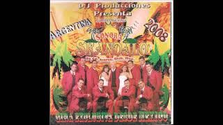 Sonora Skandalo - Gira Argentina 2008