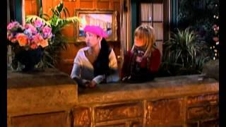 Сериал Disney - Все тип-топ, или жизнь Зака и Коди (Эпизод 14 Сезон 1)