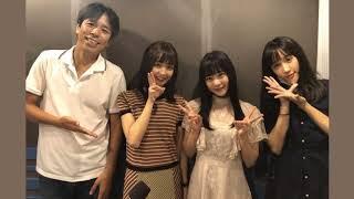 『Nutty Radio Show THE 魂(ソウル)』2018年8月9日放送より ゲスト:宮...