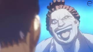 Kengan Ashura season 2「AMV」HUNGRY