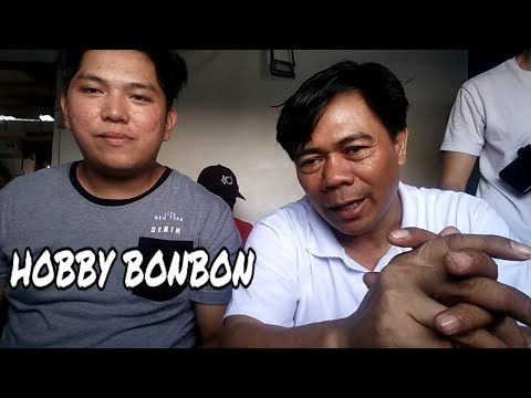HOBBY BONBON AND MENDO | FRIENDLY MATCH | SPIDER FIGHT