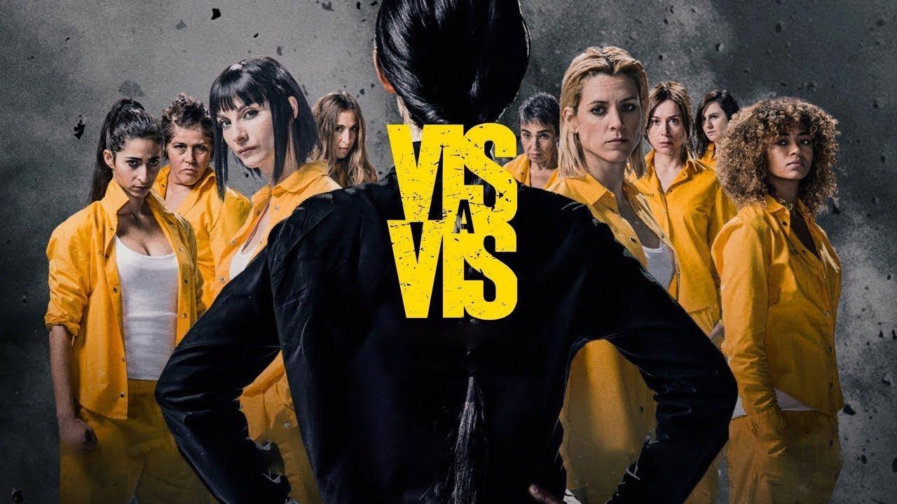 Locked Up Vis A Vis Season 1 Trailer Youtube