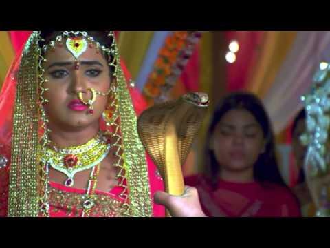 Nagin - नागिन || Superhit Super Hit Video Bhojpuri Full Movie 2017 || Khesari Lal Yadav & Rani