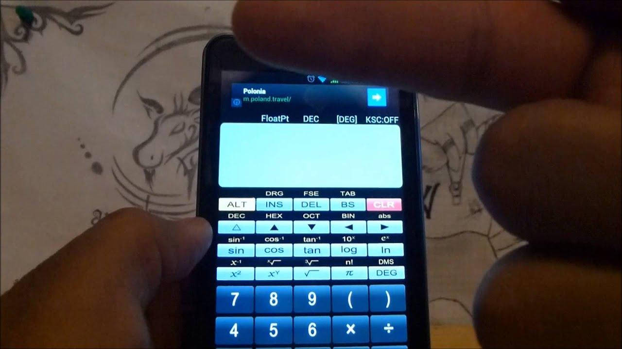 Las mejores calculadoras cient ficas de android doovi - Cual es la mejor freidora ...