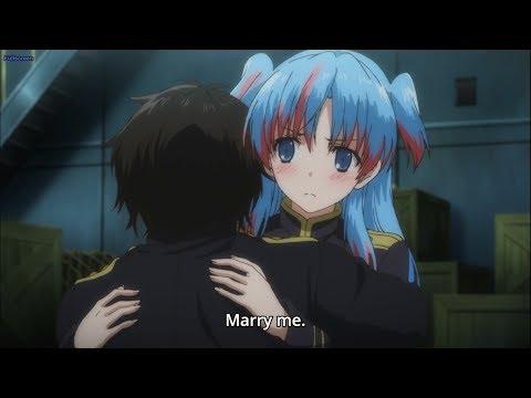SukaSuka   Marry