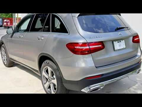 New 2019 Mercedes-Benz GLC Atlanta GA Sandy Springs, GA #G485 - SOLD