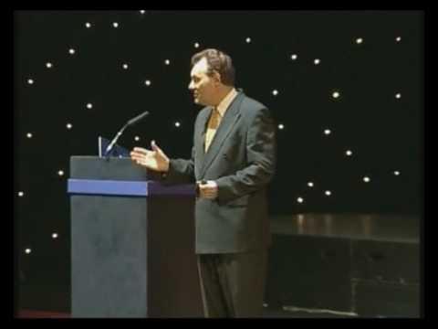 Conference Speaker   Frank Furness   Customer Service