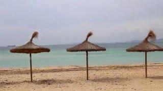 Palma de Mallorca Holiday Vlog