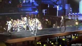 [HD fancam] 121214 Big Bang - 거짓말 + Last Farewell @ Wembley Arena, London