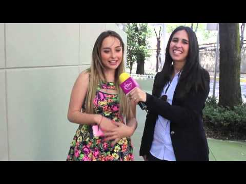 ENTREVISTA ELISA VICEDO PARA COMO DICE EL DICHO - YouTube