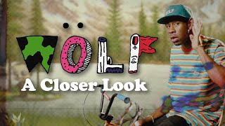 Tyler the Creator's WOLF: A Closer Look