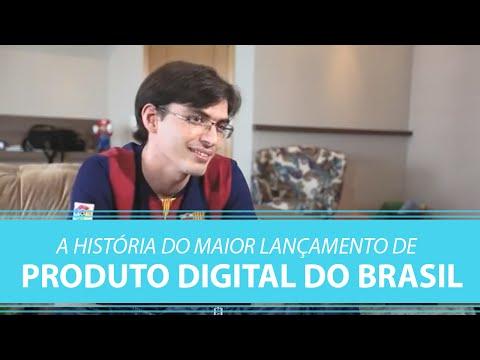 A História do Maior Lançamento de Produto Digital do Brasil | Mairo Vergara