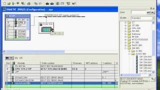 Siemens S7 SIMATIC Software