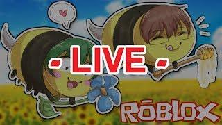 GLADE BIER DER STREAMER | Bee Swarm Simulator #6 - Roblox