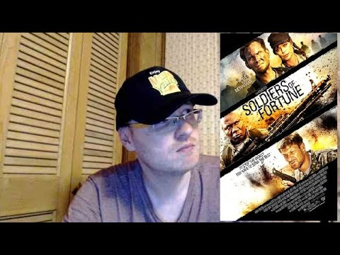 Download Patreon Review - Soldiers of Fortune (2012)