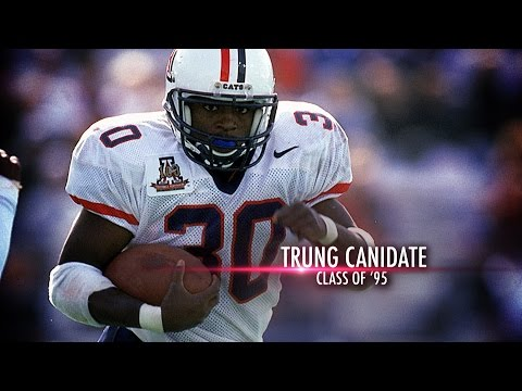 Signing Day Stories: Arizona's Trung Canidate