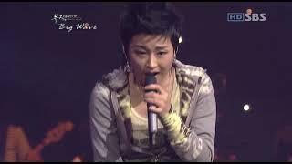 [김윤아의 뮤직웨이브] 마야 - 소녀시대 Live / 06.01.11