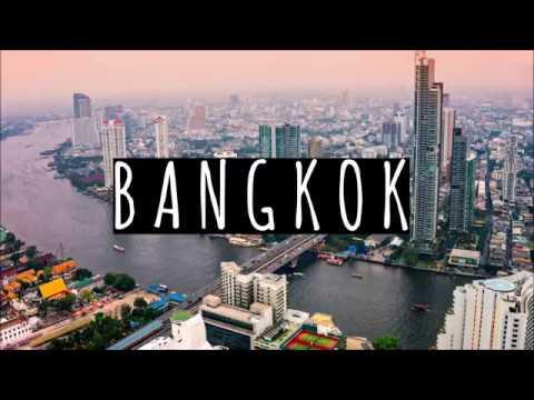 BANGKOK CITY TRIP 2017 - THAILAND - GOPRO HD