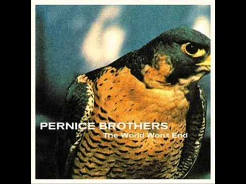 The Pernice Brothers - Working Girls (Sunlight Shines) Mp3