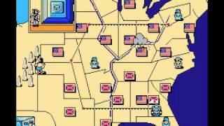 NES Longplay [140] North & South