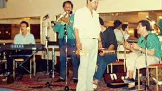 gana el maghnaoui et bellemou koulyoum nesma3 hadra.1987